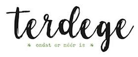 terdege logo