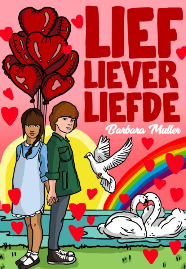 boek-lief-liever-liefde