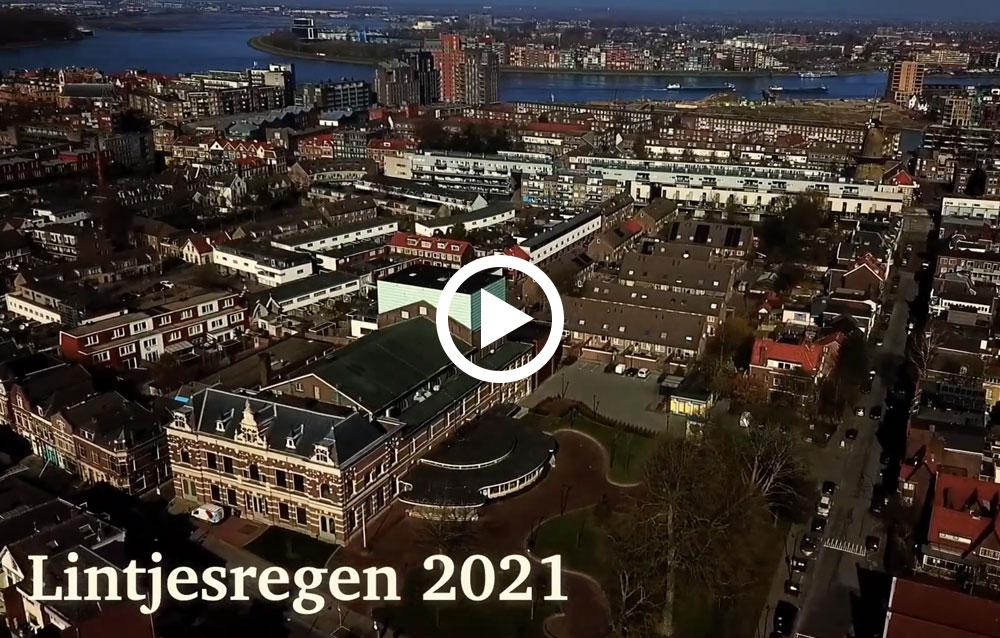 lintjesregen 2021